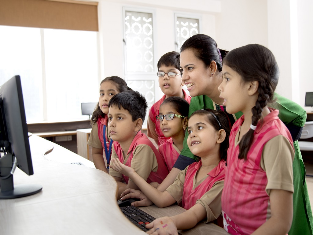 How Learning Coding at a Young Age Helps Open the Doorway to Greater Feats Ahead?